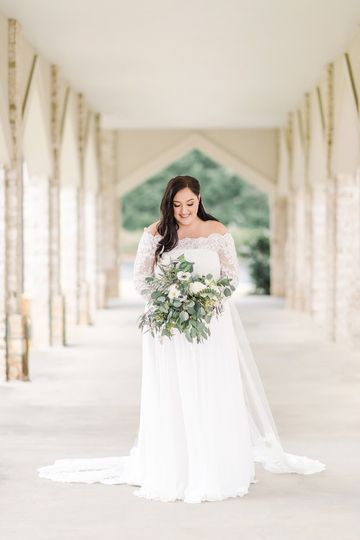 Bride | Megan Travis Photography