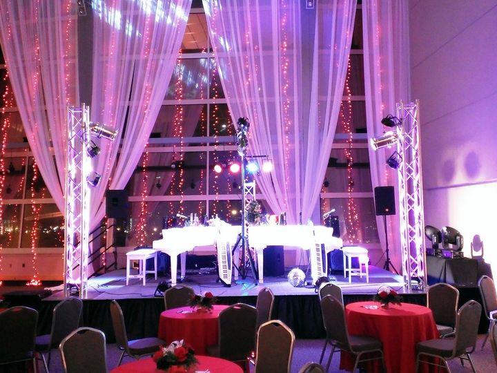 Tmx 1385094379668 Dueling Pianos Road Sho Denver wedding band