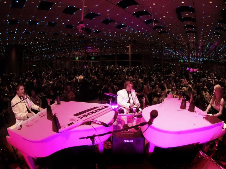 Tmx 1385094577383 Actual Talent Dueling Piano Denver wedding band