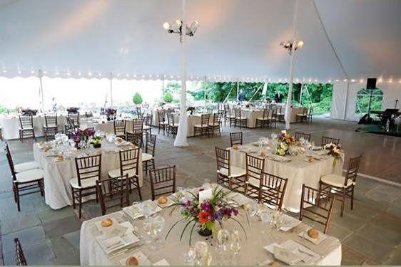 Tmx 1237580168538 Maincourse4 New Paltz wedding catering
