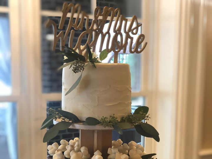 Tmx Img 0995 51 1056447 159017260658908 Apex, NC wedding cake