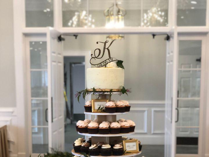 Tmx Img 1001 51 1056447 159017262120869 Apex, NC wedding cake