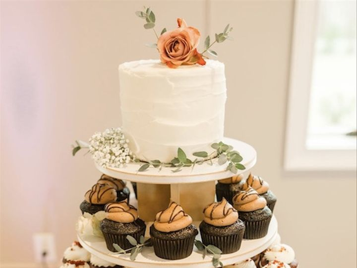 Tmx Img 7531 51 1056447 161160027641218 Apex, NC wedding cake