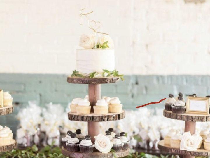 Tmx Img 7567 51 1056447 161160039945255 Apex, NC wedding cake