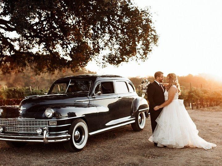 Tmx 1512177839365 Car Paso Robles, CA wedding venue