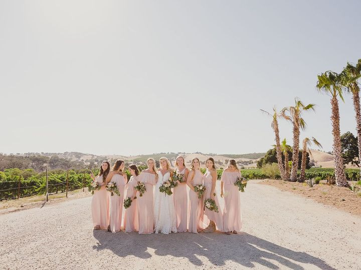 Tmx 190727 Hicks Wedding 14892 51 566447 158577297743182 Paso Robles, CA wedding venue