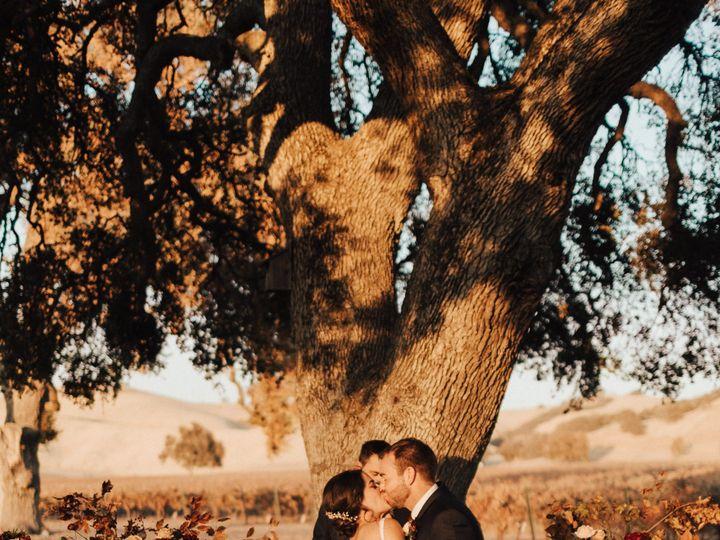 Tmx Heidtweddingday2019 0485 51 566447 157756974475714 Paso Robles, CA wedding venue