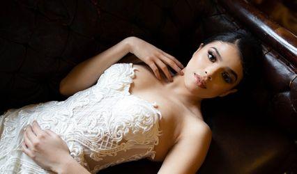 Fashion Bride Studio- Custom Wedding Dresses