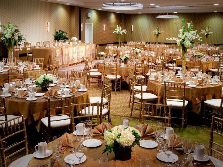 Tmx 1378247767110 Ballroom124 Bothell wedding venue