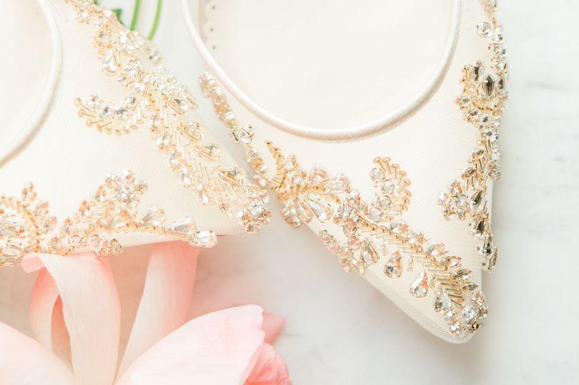 Ornate Details