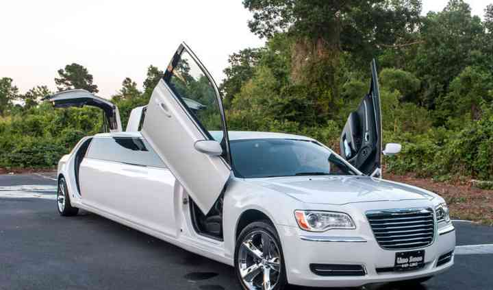 Seattle Top Class Limo