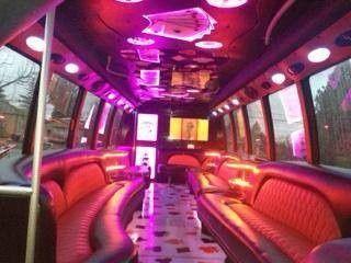 Tmx 1391460238698 Party Limo  Seattle, WA wedding transportation