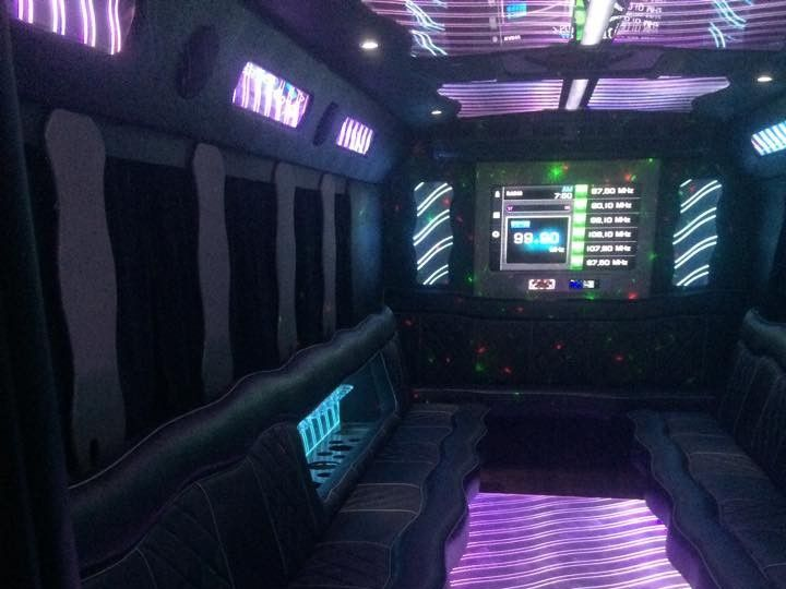 Tmx 1428878376318 30 Passenger Seattle, WA wedding transportation