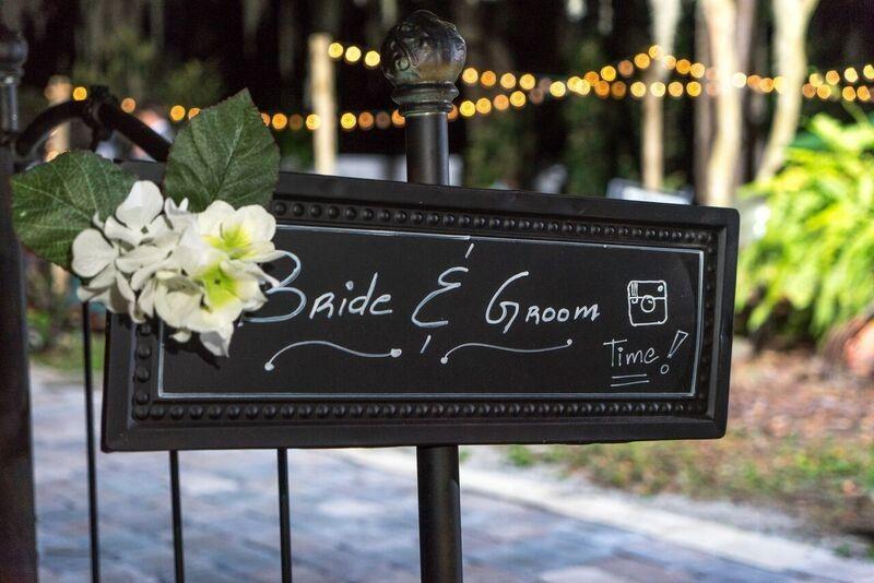 Old & New Outdoor Events - Venue - Valrico, FL - WeddingWire