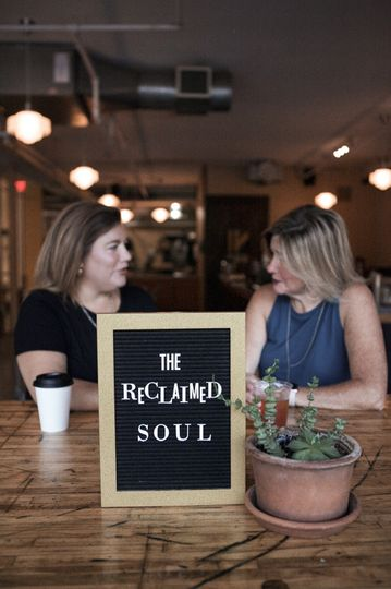 The Reclaimed Soul 2