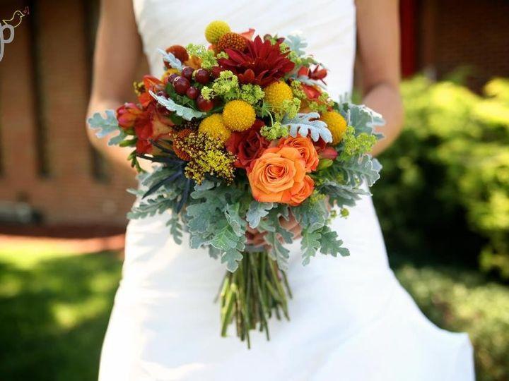 Tmx 1428615291704 Large Wedding 1 Kingsport wedding florist