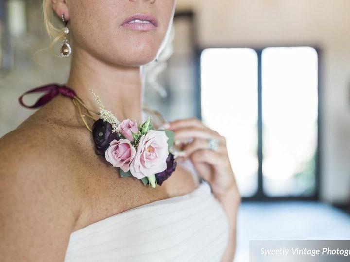 Tmx 1451935700160 Sweetlyvintagephotographyimg91320low Kingsport wedding florist