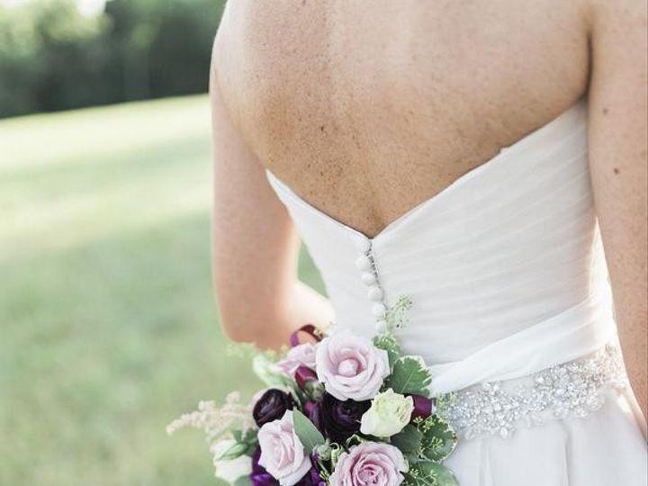 Tmx 1451935715539 Sweetlyvintagephotographyimg93490low Kingsport wedding florist