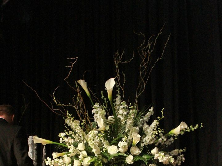 Tmx 1451937314724 Img3089 Kingsport wedding florist