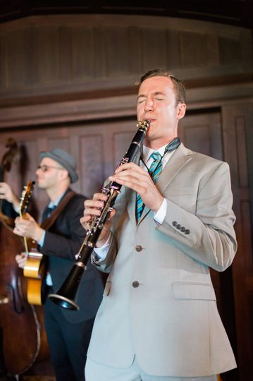 Will, clarinet