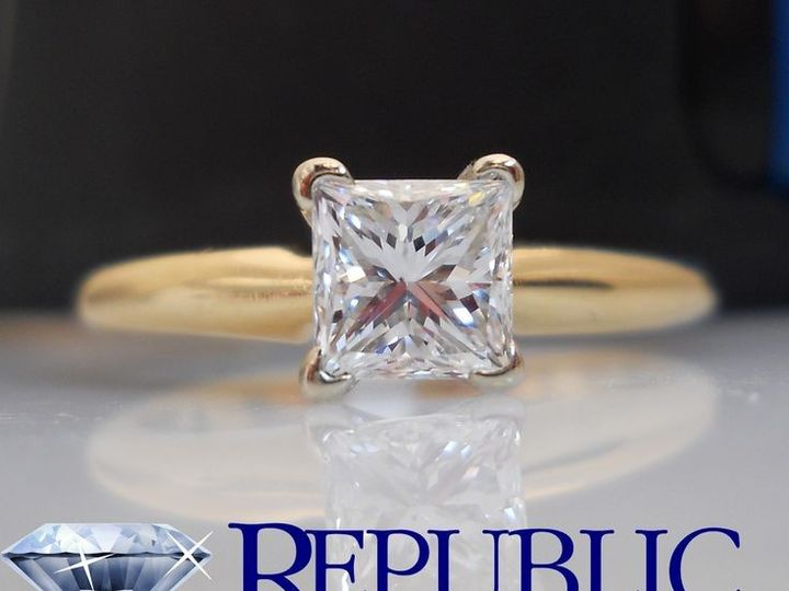 Tmx 1439431725061 Republic2 Auburn wedding jewelry