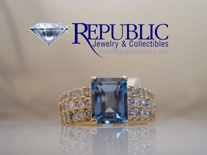 Tmx 1439431746741 Republic4 Auburn wedding jewelry