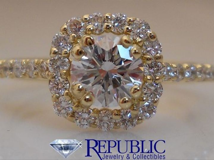 Tmx 1439431750191 Republic5 Auburn wedding jewelry