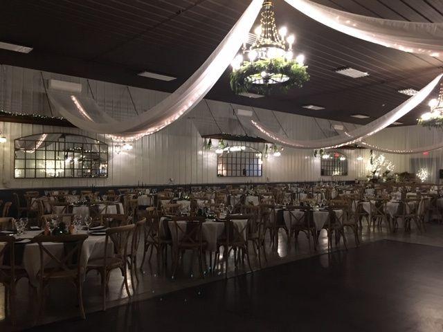Tmx Reception 3 51 1000547 Osakis, MN wedding venue