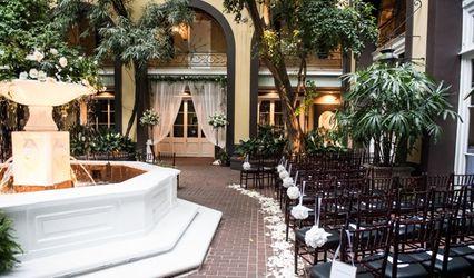 Hotel Mazarin 1
