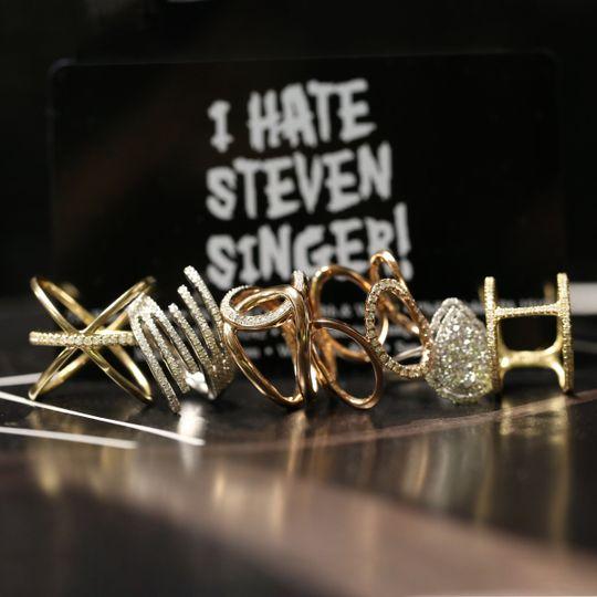 steven singer jewelers jewelry philadelphia pa