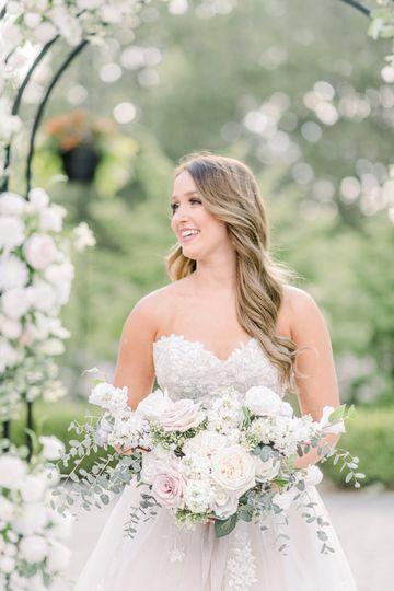 The Charlotte Bouquet