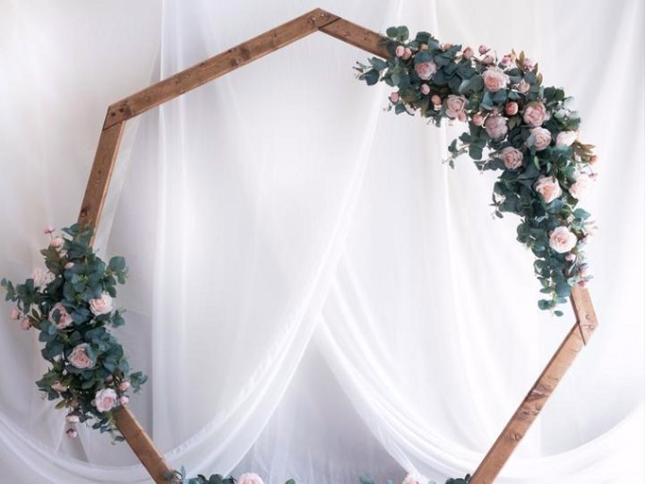 Tmx The Heptagon Arch 51 1050547 158402780459313 Fishers, IN wedding eventproduction