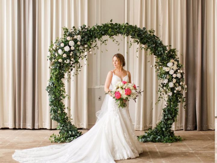 Tmx The Juliet Arch 51 1050547 158402780421496 Fishers, IN wedding eventproduction