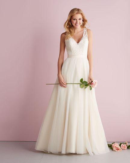 Blush Bridal & Formal - Dress & Attire - Bangor, ME - WeddingWire