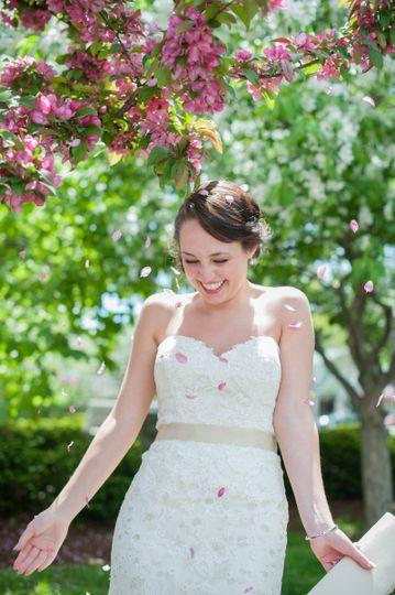 Blush Bridal & Formal
