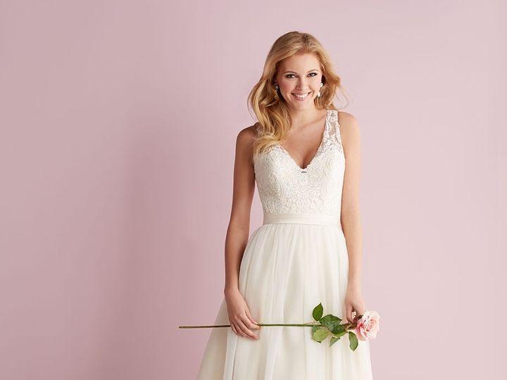Tmx 1439951521765 2716f Bangor wedding dress