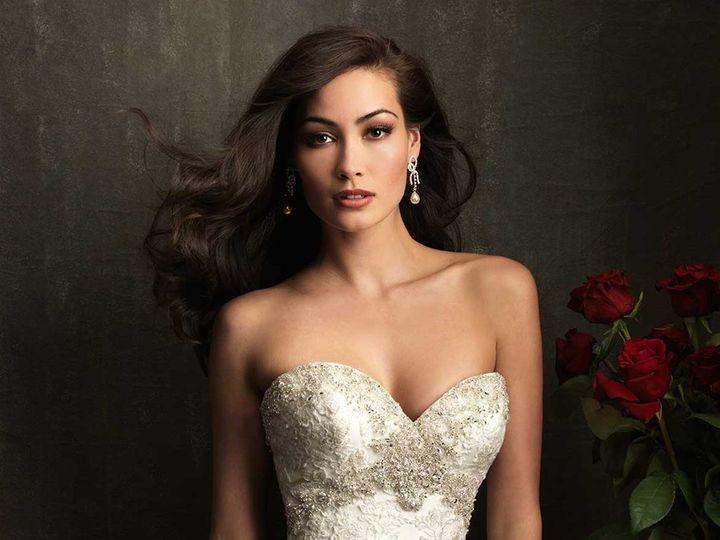 Tmx 1439951533863 9051c Bangor wedding dress