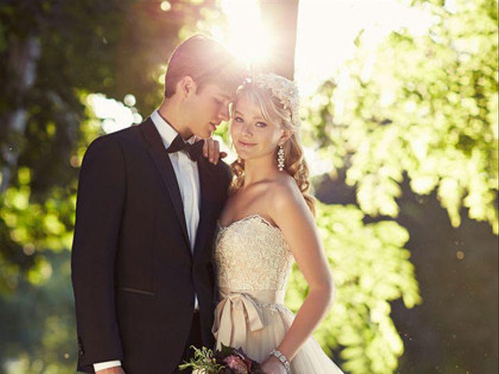 Tmx 1439951569854 D1751maindetail Bangor wedding dress