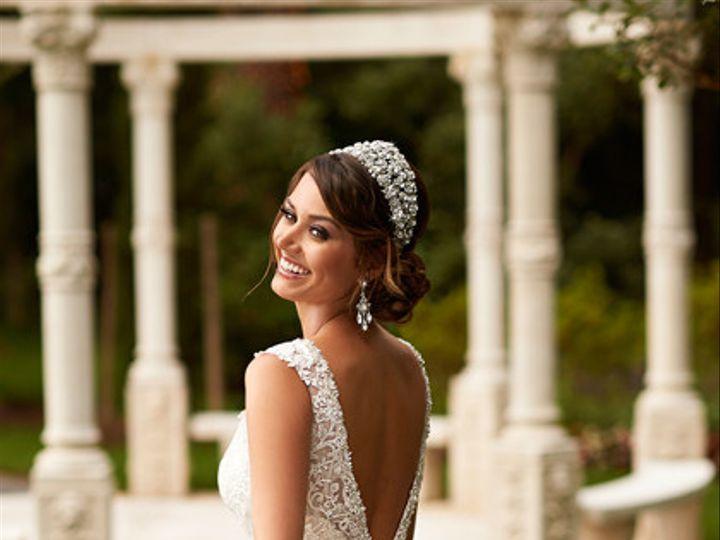 Tmx 1439951573180 6037maindetail Bangor wedding dress