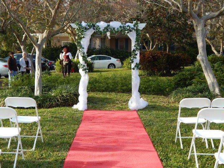 Tmx 1450894310818 Robert And Jodie Wedding 1 Clermont, Florida wedding band