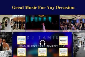 Tamik Entertainment LLC
