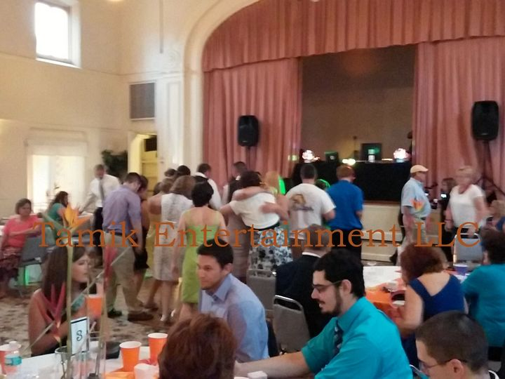 Tmx 1423538330642 0503141925 Saint Petersburg, FL wedding dj