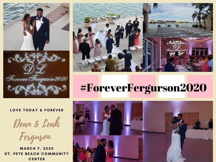 Tmx Foreverfergurson2020 51 721547 158372787988815 Saint Petersburg, FL wedding dj