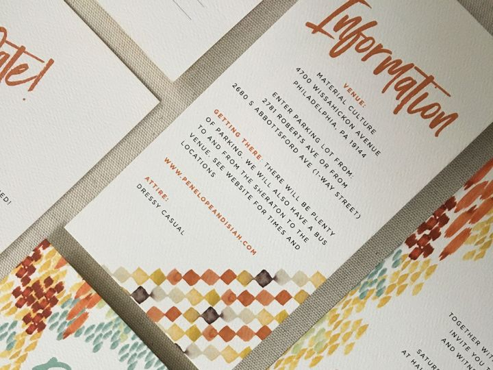 Tmx All New Angle2 51 921547 1557421126 Philadelphia, Pennsylvania wedding invitation