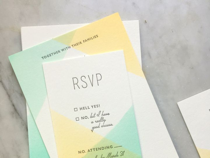 Tmx Marisol 6 51 921547 1557421192 Philadelphia, Pennsylvania wedding invitation