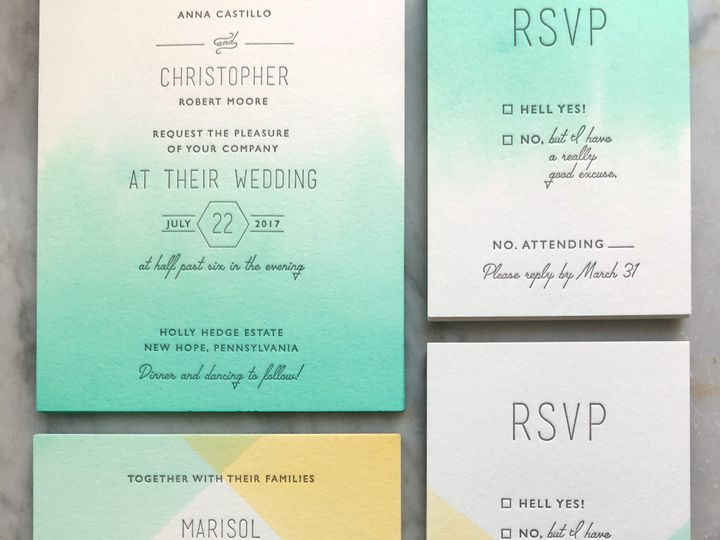 Tmx Marisol 9 51 921547 1557421200 Philadelphia, Pennsylvania wedding invitation
