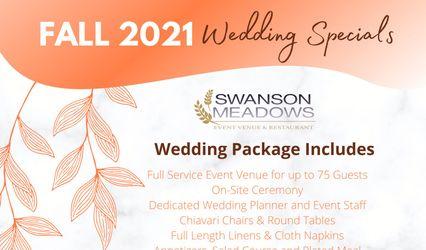 Swanson Meadows Event Venue 1
