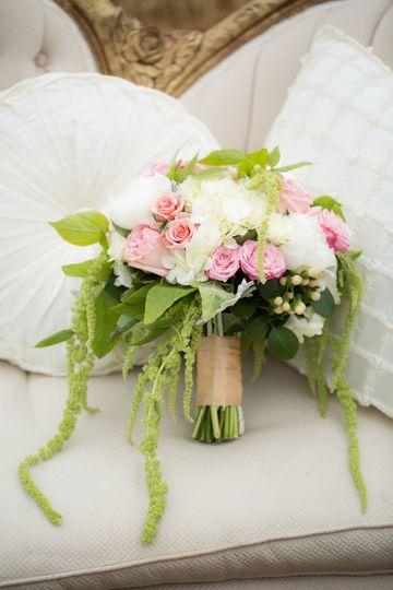 Classic Blooms Studio: Floral Boutique