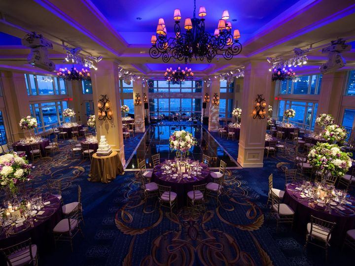 Tmx 1516996142 0d651e11a51a26c7 1489335989599 Spread 3allegro Photographycelebrations Beyond C Boston, MA wedding venue