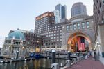 Boston Harbor Hotel image